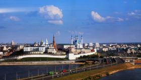 Казанские экскурсоводы предлагают увидеть столицу Татарстана с разных сторон
