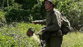 Седьмой Крымский военно-исторический фестиваль