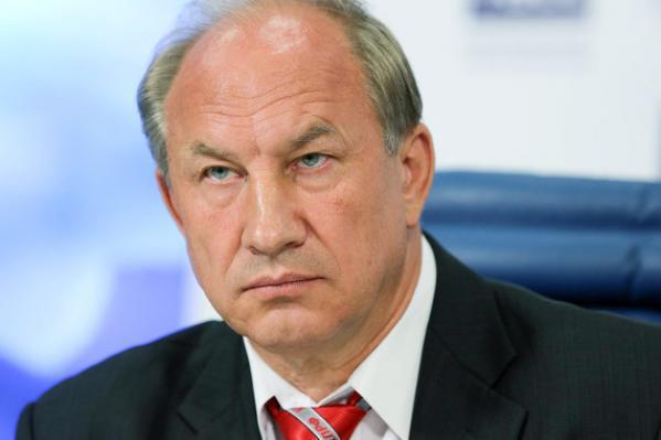 Рашкин Валерий Федорович | ФедералПресс