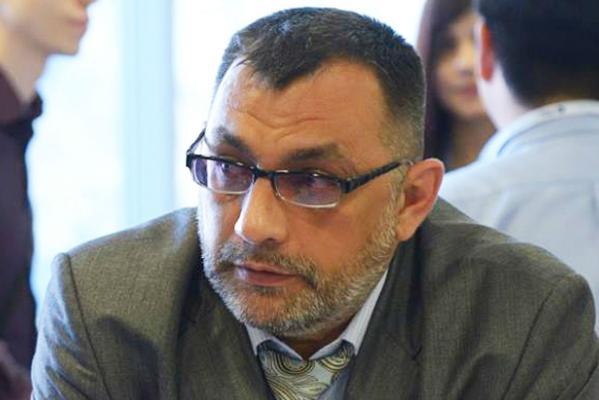 Панкратенко Игорь Николаевич | ФедералПресс