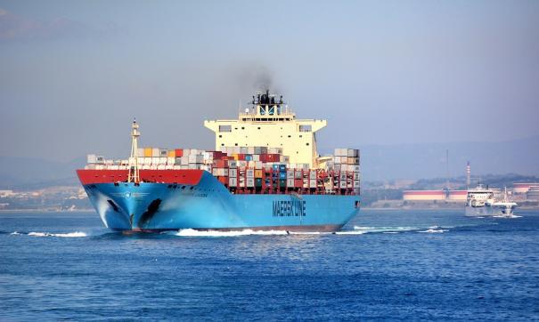 Южная Корея заинтересована в проведении логистических маршрутов через Северный морской путь