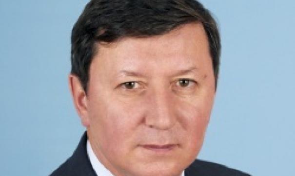 Исполнять обязанности главы города будет один из первых заместителей Раиса Салахова
