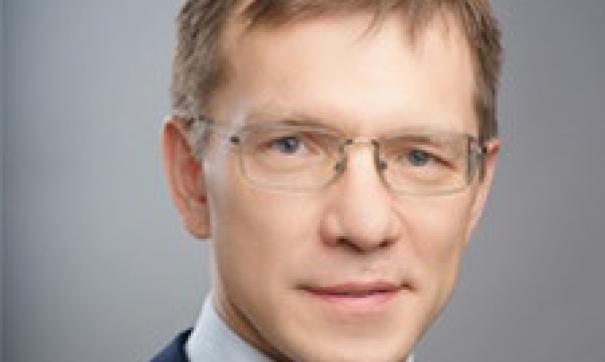 Алексей Охлопков оставляет пост президента Ханты-Мансийского негосударственного пенсионного фонда