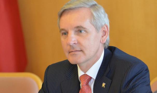 Андрей Артюхов: На должность врио губернатора президентом назначен достойный кандидат