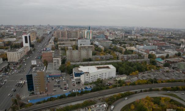 Александр Моор назвал вопрос равномерного озеленения города самой больной проблемой