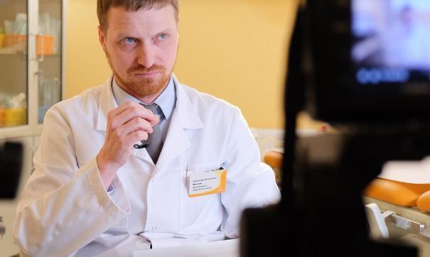 Александр Маслов: «Вариант только один – check up, то есть ежегодный профилактический осмотр»
