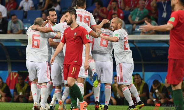 Сборная России сыграет с Испанией. Стоит ли прощаться с ЧМ?