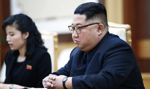 Стали известны детали договорённостей между Трампом иКим Чен Ыном