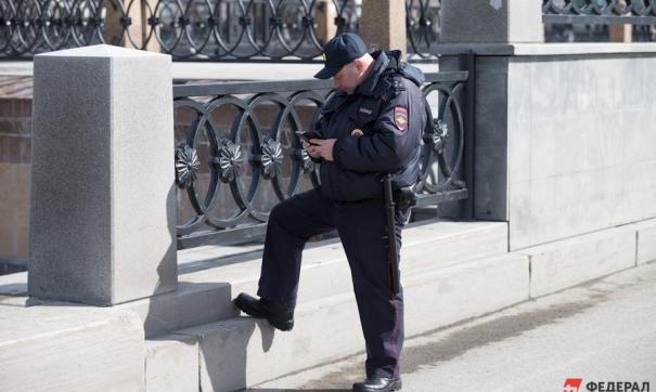 МВД отказалось от публикации «негативные» новостей на время ЧМ-2018