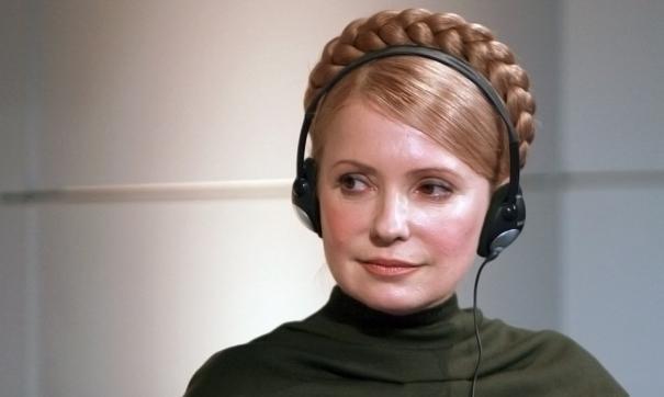 Тимошенко объявила о планах бороться за пост президента Украины
