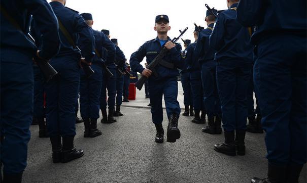 Минобороны реформирует военные кафедры в вузах