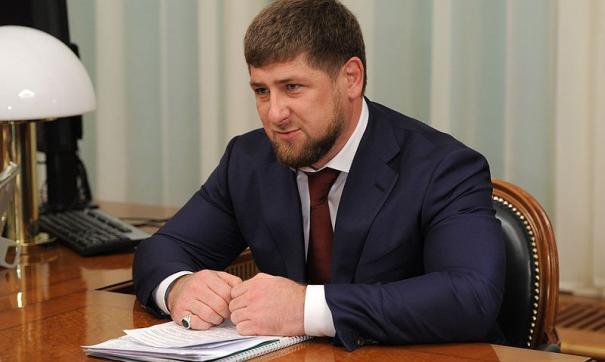Кадров ответил стихами на песню Слепакова про него и сборную РФ по футболу
