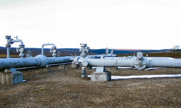 В Турции состоялось открытие газопровода TANAP