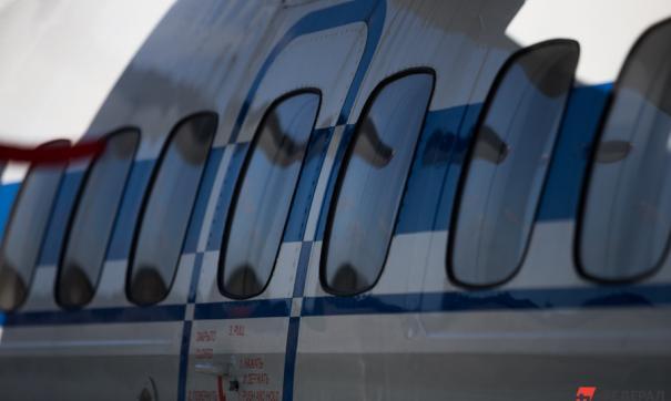 Самолет сборной Саудовской Аравии загорелся по пути в Ростов-на-Дону