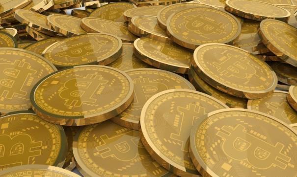 В воскресенье биткоин опустился на 0,6%