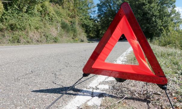 Неменее 20 человек пострадали вДТП на высокоскоростной трассе вКанаде