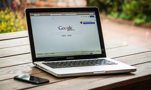 Найден самый странный сбой вGoogle
