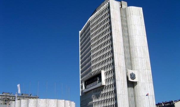 Главы двух краевых департаментов в Приморье уходят в отставку