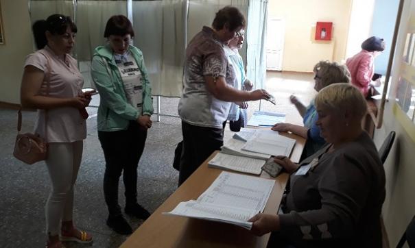 Во Владимирской области отбирают «кандидатов в кандидаты» в региональный парламент