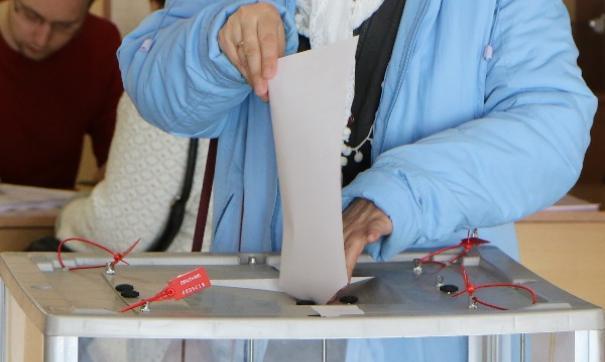 Ивановская область отбирает претендентов на выборы в думу