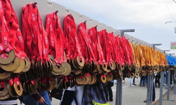 Пермский международный марафон запланирован на 8 и 9 сентября