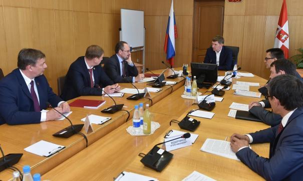 До 2021 года в Пермском крае предполагается построить 25 новых объектов здравоохранени