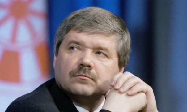 Ямальский сенатор Юрий Неелов планирует покинуть Совет Федерации