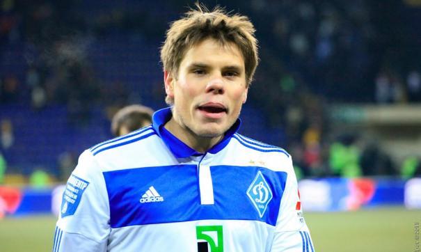 Хорват Вукоевич отверг предложение Украины платить занего штраф FIFA