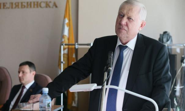 Челябинск начал подготовку к масштабному празднику
