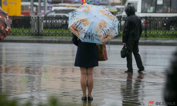 На Южном Урале установится аномальная погода