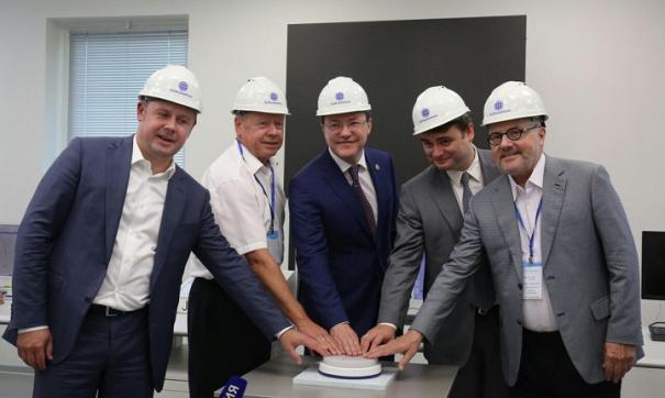 Самарская область: Linde Group иПАО «КуйбышевАзот» запустили вТольятти новое производство