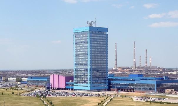 «АвтоВАЗ» потратит более 3 млрд. рублей на улучшение условий труда