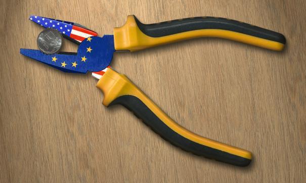 Названо условие США для отказа отввода пошлин наевропейский автопром