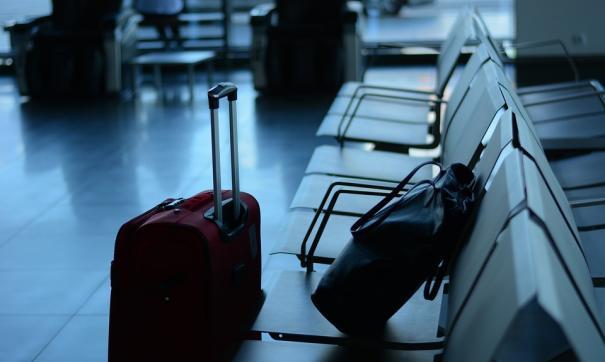Аэропорт Шереметьево потратил 3,9 млн напавильоны для курения