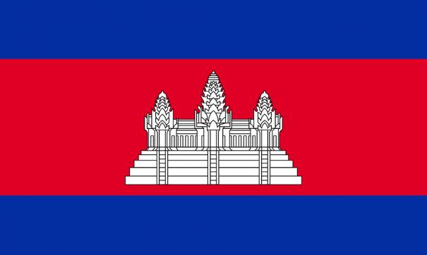 Национальная партия Камбоджи объявила опобеде навыборах