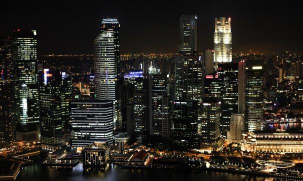 Специалисты назвали самые дорогие города для жизни