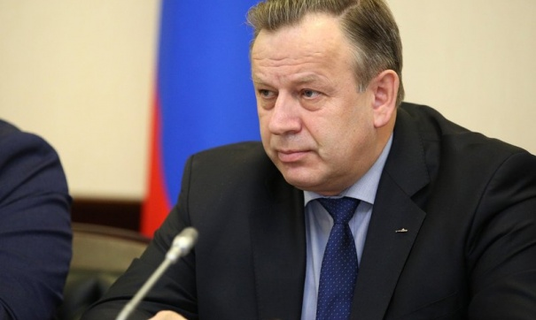 Прежний заместитель полпреда президента вСКФО назначен и.о. вице-губернатора Севастополя