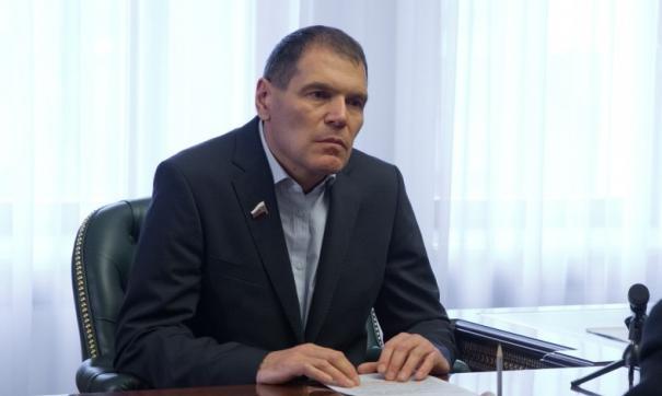 Андрей Барышев: Проект изменений впенсионное законодательство встретил жаркие дебаты