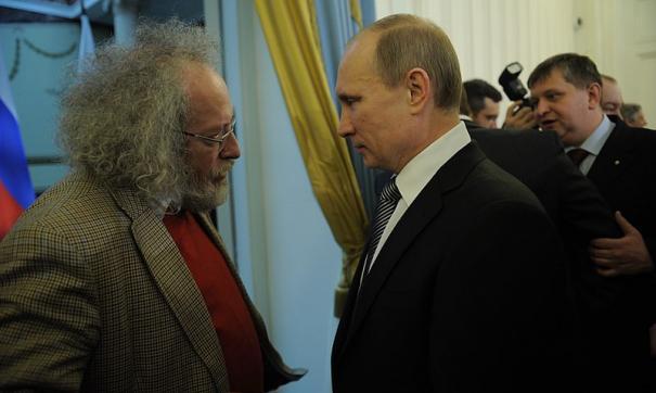 Венедиктов больше не в совете директоров Эха Москвы