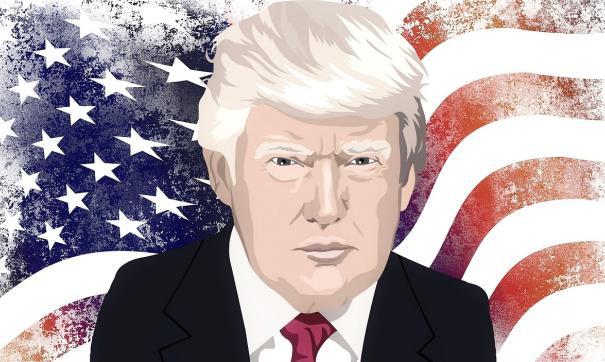 Трамп пригрозил остановить работу правительства США