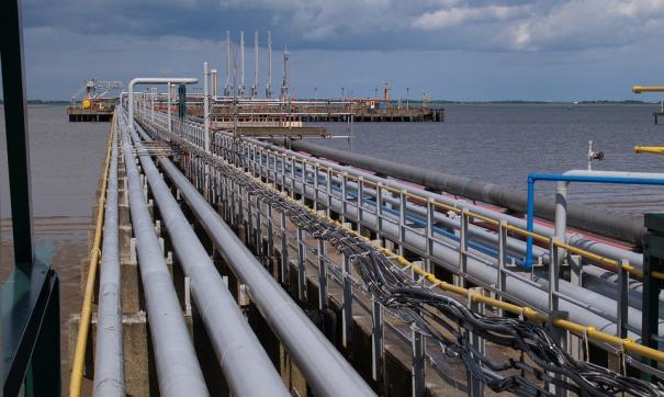 «Нафтогаз» готов кмировому соглашению посудам с«Газпромом»