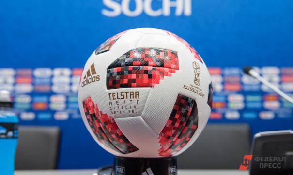 Треть месячной нормы осадков выпала в Сочи перед матчем Россия – Хорватия
