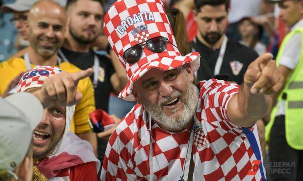Президент Хорватии прокомментировала ситуацию сзонтом нанаграждении победителейЧМ