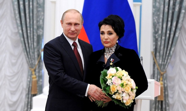 Ирина Винер