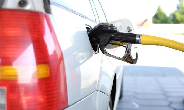РФ невошла втоп-10европейского рейтинга подоступности бензина