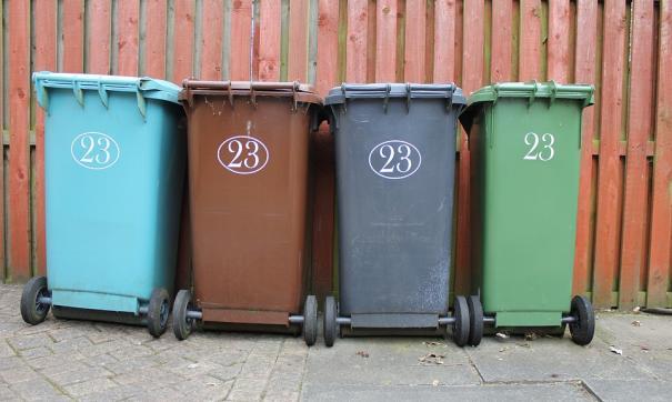 Свыше половины договоров навывоз мусора перезаключили вПодмосковье