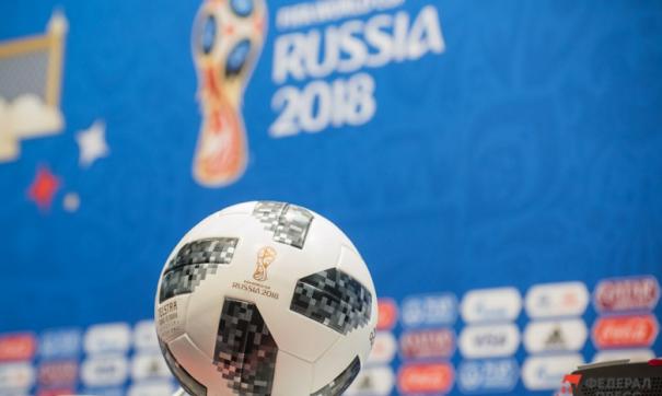 Радимов считает, чтоЧМ в Российской Федерации незаслуживает финала Франция— Хорватия