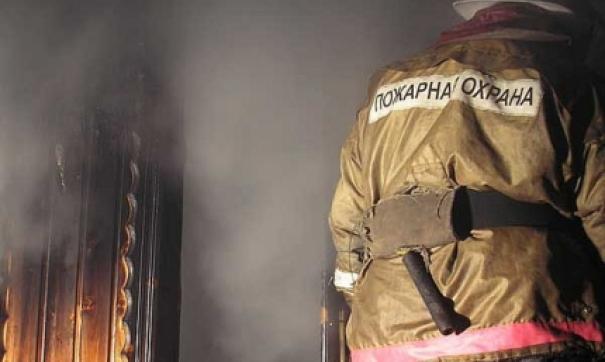 ВПерми из-за пожара жильцы 32 квартир оказались наулице