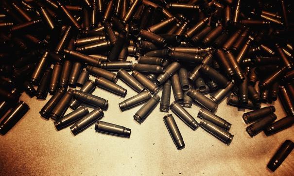 Вудмуртском Пугачеве остановили утилизацию снарядов