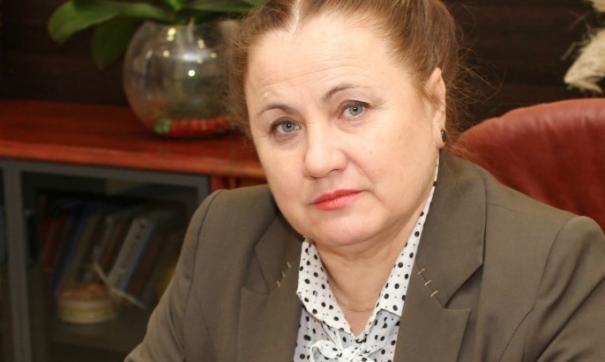 Нина Авдеева